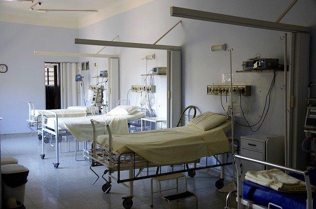 病院もシステムで管理されている件